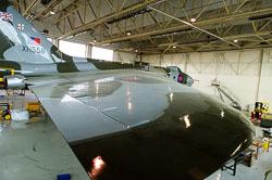 RAF Finningley (Robin Hood Airport), 2014-02