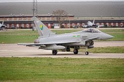 RAF Coningsby, 2014-03