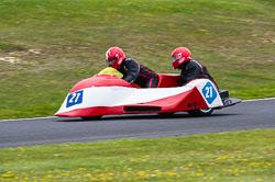 FSRA 350, Auto66, Cadwell Park, 2011