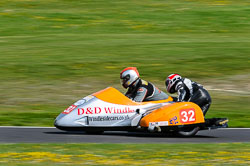Derby Phoenix, July 2011, Cadwell Park