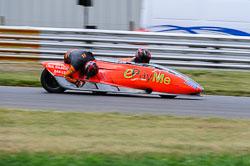 Simon Gilbert & Jed Pilmoor-Brady, MRO, 2013-06, Snetterton