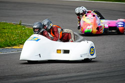 2017-07 Wirral 100, Anglesey Circuit Trac Mon