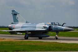 RAF Waddington, 2004-07