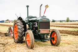 Fordson at WWII Reenactment, Ramsey 1940's Weekend, Ramsey, Cambridgeshire, August 2018. Photo: Neil Houltby
