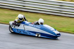 Sean Hegarty & Mark Hegarty, MRO, 2013-06, Snetterton