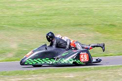 Derby Phoenix, Cadwell Park, 2014-05